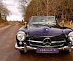 Mercedes-Benz 190SL - SOLD 3