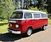 VW Westfalia Camper - RESERVED 4