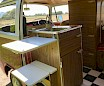 VW Westfalia Camper - RESERVED 14