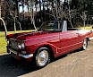 Triumph Vitesse Convertible - SOLD 4