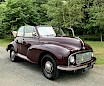 Morris Minor Tourer - SOLD 1