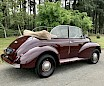 Morris Minor Tourer - SOLD 3